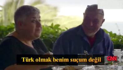 Serra Yılmaz'dan Türk Düşmanlığı