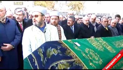 Celal Adan'ın Annesinin Cenazesinde 'Alattin Çakıcı' Krizi
