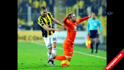 spor toto - Fenerbahçe - Medipol Başakşehir Maçından Kareler