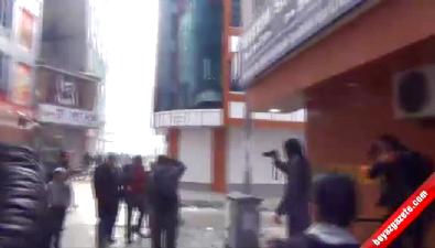 abdullah ocalan - Van'da olaylar çıktı