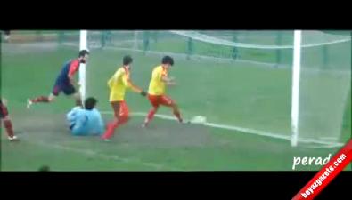 Dünyanın en garip 10 gol sevinci