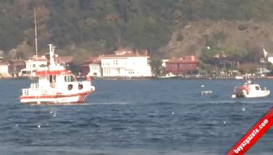 fatih sultan mehmet - İstanbul Boğazı'nda Çifte İntihar Şoku