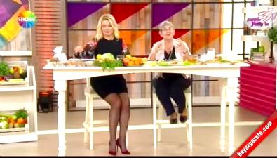 show tv - Canan Karatay'dan kaya tuzu açıklaması