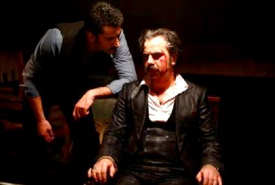 Karadayı  - Bölüm 97, 127 dk izle | Karadayı Son Bölümde Nazif Kara Ölümle Burun Buruna