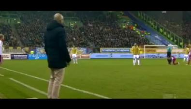 kral kupasi - Ajaxlı futbolcu Arda Turan'a özendi  Videosu