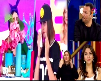 okan bayulgen - Dada Dandinista 31 Ocak 2014 Medya Arkası, Güldür Güldür Show Ekibi