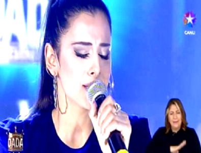 okan bayulgen - Ayda Mosharraf - Benim Bu Derdim (Okan Bayülgenin - Dada Dandinista)