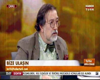 Murat Bardakçı: Tevfik Fikret'in Şiirleri Çalıntıdır