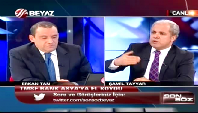 Şamil Tayyar: Dönen tüm dolaplar ortaya çıkacak