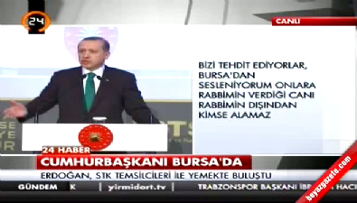 Erdoğan: Ofisimi dinleyenlerden ikisi yakalandı