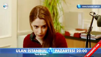 Ulan İstanbul  - Ulan İstanbul 33. Bölüm Fragmanı