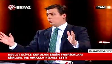 muhsin yazicioglu - Osman Gökçek: Bu ülkede eroin bile satmışlar