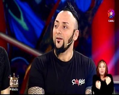 Hayko Cepkin Son Parasıyla Cengiz Kurtoğlu Konserine Bilet Almış / Dada Dandinista