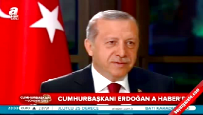 Erdoğan'dan Mehmet Görmez'e makam aracı jesti