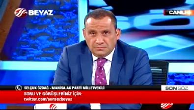 Ahmet Sever hakkında şok iddia