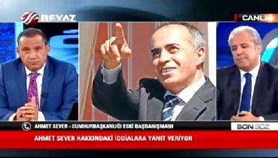 Ahmet Sever: Ne yaşandıysa, onu yazdım