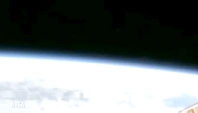 uluslararasi uzay istasyonu - Bomba İddia! NASA canlı yayını kesti