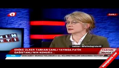 Emine Ülker Tarhan: CHP ve HDP birleşmeyi mi düşünüyor?