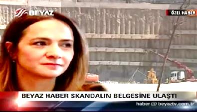 CHP'li Ataşehir Belediyesi'ndeki skandala Beyaz Haber ulaştı