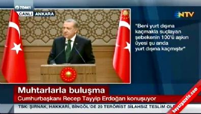Cumhurbaşkanı Erdoğan: Yaptıklarının hesabını verecekler