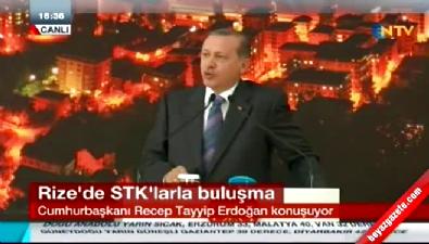 Erdoğan: Şimdi Almanya'yı göreceğiz