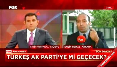 fox tv - Fatih Portakal'a 'ooooov' çektiren iddia