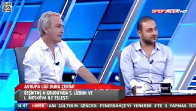 Önder Özen Hasan Şaş'ı Sallamadı Sosyal Medya Yıkıldı