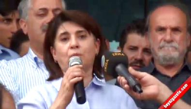 Leyla Zana: Ölümleri durdurmazsak ölüm orucuna yatacağım