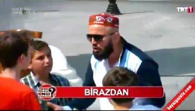 Ehli Sünnet TV Spikeri TRT'ye Yakalandı