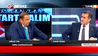 İhsan Özkes: Kılıçdaroğlu tavır koyamadı