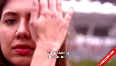 UEFA'dan Galatasaray'a Şampiyonlar Ligi Klibi