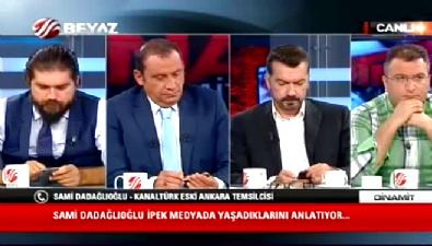 Sami Dadağlıoğlu: Bana kumpas kurdular