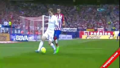Real Madrid ve Atletico Madrid'e transfer yasağı