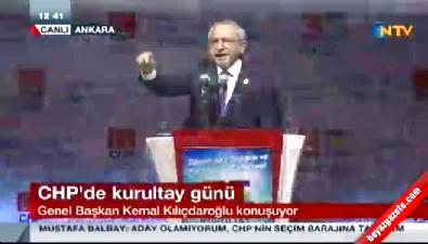 Kılıçdaroğlu, Cumhurbaşkanı Erdoğan'a hakaret etti
