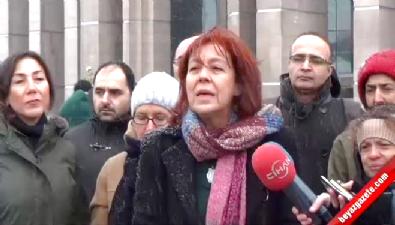 Akademisyenlerden 'Sedat Peker' hakkında suç duyurusu