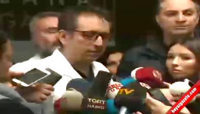 Mustafa Koç'un doktorundan açıklama