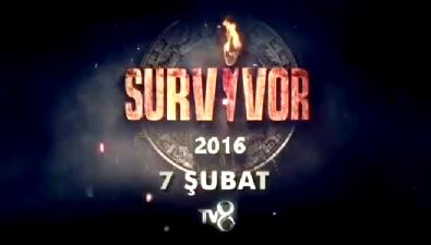 Survivor 2016 Yeni Tanıtım Fragmanı