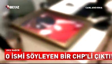 Şahin Mengü: Atatürk posterini Zeynep Altıok indirdi