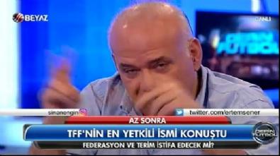 Ahmet Çakar: Fatih Terim sallanır ama yıkılmaz