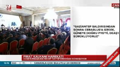 Erdoğan'dan Irak Başbakanı'na tepki: Önce haddini bil