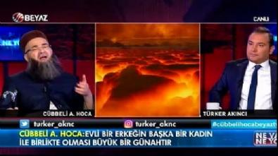 ahmet mahmut unlu - Cübbeli Ahmet Hoca: Gülen bulut planları yapıyor