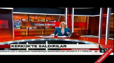 DAEŞ Kerkük'e saldırdı