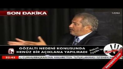 Halk Tv'nin FETÖ provokasyonu elinde patladı