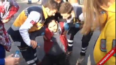 İstanbul Avcılar'da patlama! 1 ağır, 3 yaralı