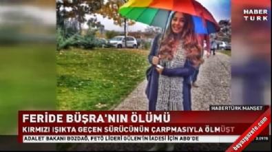 Feride Büşra Taşlı'nın ölümüne neden olan psikolog Zeynep Nur Koşan'a hapis cezası