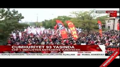 cumhuriyet bayrami - Kılıçdaroğlu Osmanlı'yı yerden yere vurdu