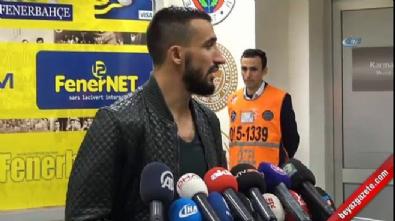 Mehmet Topal penaltı pozisyonunu değerlendirdi