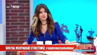 ali agaoglu - Ali Ağaoğlu'nun yanağındaki ruj izine diğer hanımları ne diyecek?  Videosu