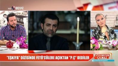 Dizide FETÖ'ye PİÇ denildi Oktay Kaynarca olayı anlattı
