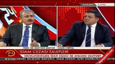 abdullah ocalan - İdam cezası Öcalan'ı ve Gülen'i kapsayabilir